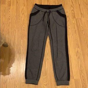 Pants - Lululemon base runner pants